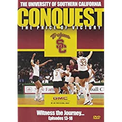 USC Trojans Conquest Series: Episodes 13-18