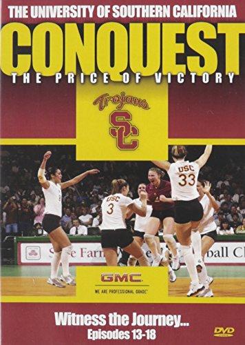 USC Trojans Conquest Series: Episodes 13-18