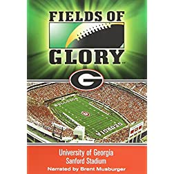 Fields of Glory: Georgia