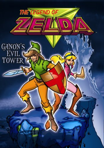 Legend of Zelda: Ganon's Evil Tower