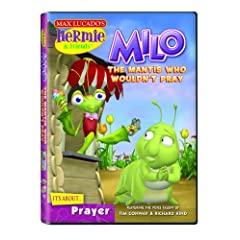 Hermie and Friends: Milo the Mantis Who Wouldnt Pray