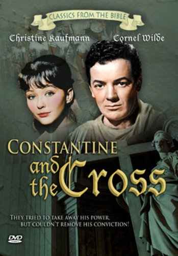 Constantine and the Cross