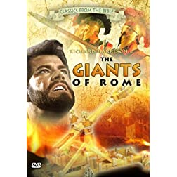 Giants of Rome