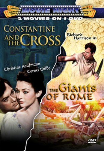 Constantine & Cross/Giants of Rome