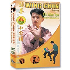 WING CHUN SIU NIM TAO - THE FOUNDATION