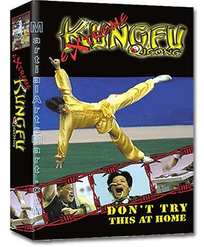 Extreme Kung Fu