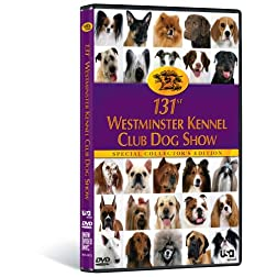 131st Westminster Kennel Club Dog Show (Special Collector's Edition)