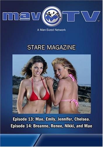STARE Magazine: Episodes 13 & 14