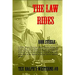 The Law Rides