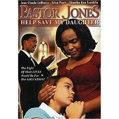 Pastor Jones: Help Save My Daughter