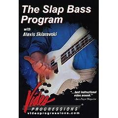 The Slap Bass Program