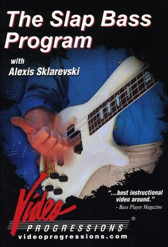 The Slap Bass Program