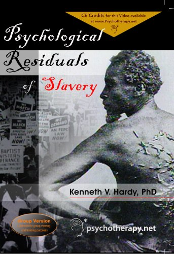 The Psychological Residuals of Slavery (Instructor's Version)