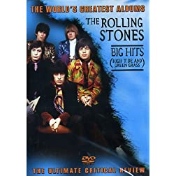 The Rolling Stones: Big Hits - High Tide and Green Grass (The World's Greatest Albums)