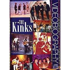 The Kinks: Videobiography (w/ Book)