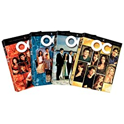 The O.C. - The  Complete Series (Seasons 1-4)
