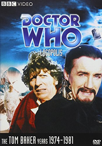 Doctor Who - Logopolis (Episode 116)