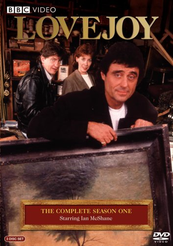 Lovejoy - The Complete Season 1