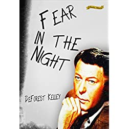 Fear In The Night (1947) [Enhanced]