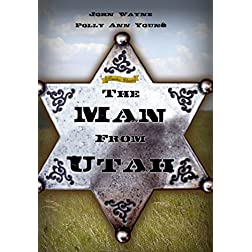 The Man From Utah (1934) [Enhanced]