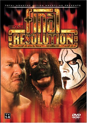 Total Nonstop Action Wrestling: Final Resolution 2007
