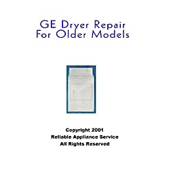 GE Dryer Repair Video, GE Dryer Repair