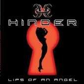 HINDER - Lips Of An Angel - Zortam Music