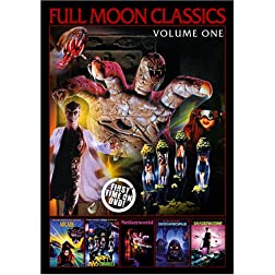 Full Moon Classics, Vol. 1