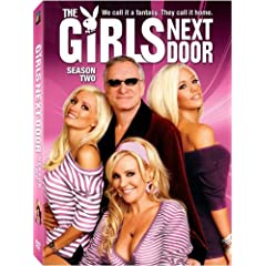 The Girls Next Door - Season 2