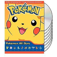 Pokemon 10th Anniversary