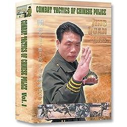 JING QUAN DAO VOL.2 -DVD