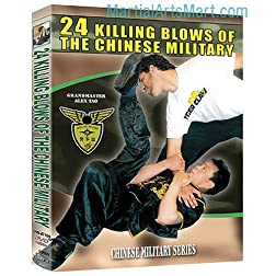 24 KILLING BLOWS CHINESE MILITARY