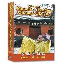 Shaolin Muscle Tendon Change Classic