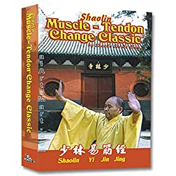 Shaolin Muscle Tendon Change Classic