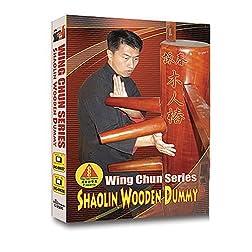 SHAOLIN WOODEN DUMMY SEC. 1-4