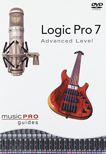 Music Pro Guides: Logic Pro 7 - Advanced Level