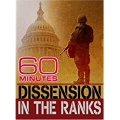 60 Minutes - Dissension in the Ranks (February 25, 2007)
