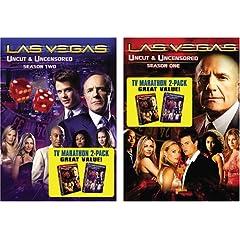 Las Vegas - Seasons One & Two