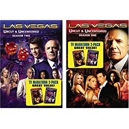 Las Vegas - Seasons One & Two