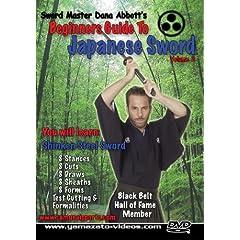 Dana Abbott's Beginner's Guide to Japanese Sword Volume 2