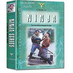 Shuriken-Jutsu: Ninja Throwing Blades