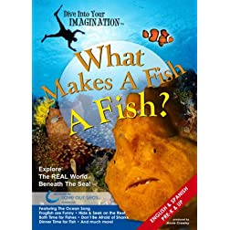 What Makes a Fish a Fish