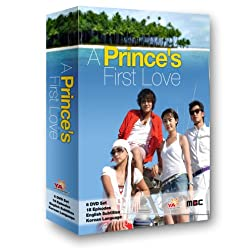 Prince's First Love