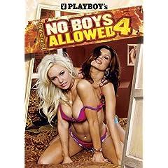 Playboy: No Boys Allowed 4