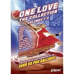 One Love Boxed Set (3 Disc Set)