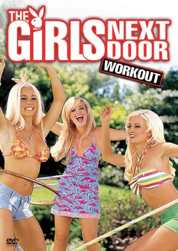 Girls Next Door Workout