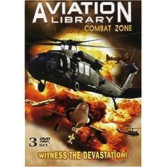 Aviation Library: Combat Zone