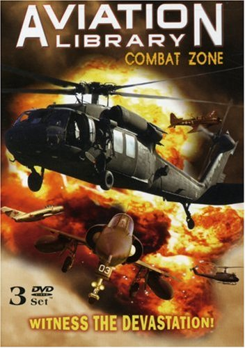Aviation Library: Combat Zone