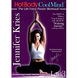 Jennifer Kries: Hot Body Cool Minds Level 3