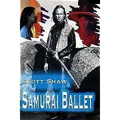 Samurai Ballet
